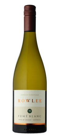 Single Vineyard Fumé Blanc
