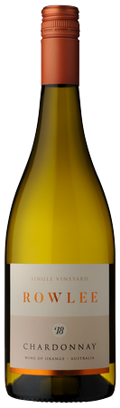 Single Vineyard Chardonnay